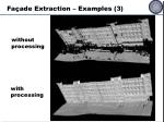 fa ade extraction examples 3