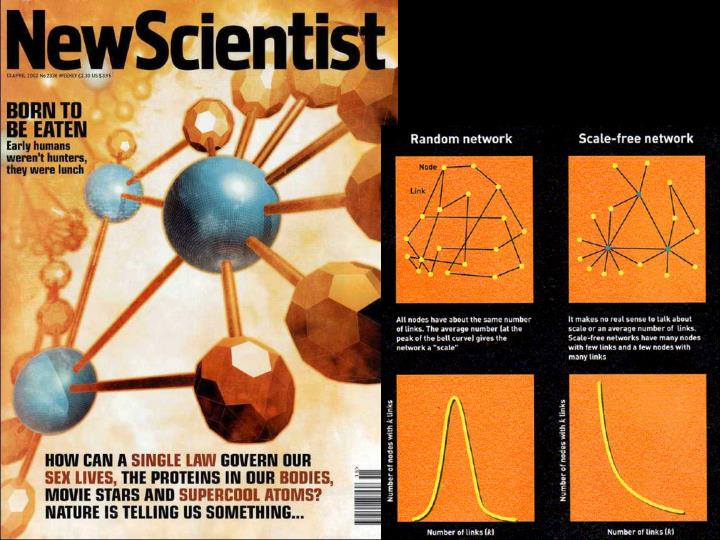 NewScientist, 13. April 2002,