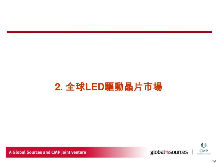 2. 全球