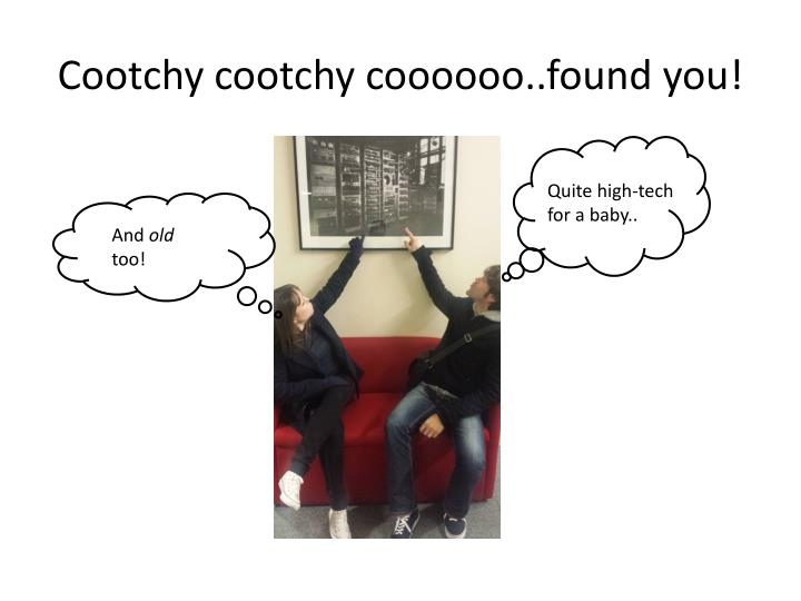 Cootchy
