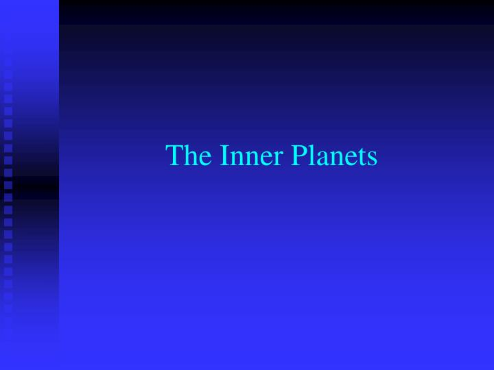 powerpoint presentation on planets - photo #37