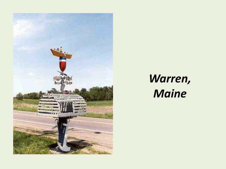 Warren,