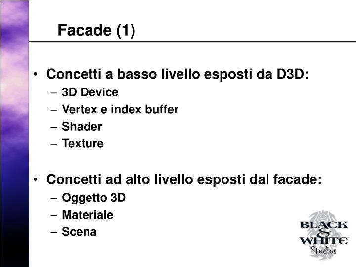 Facade (1)