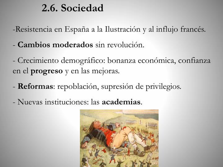 2.6. Sociedad
