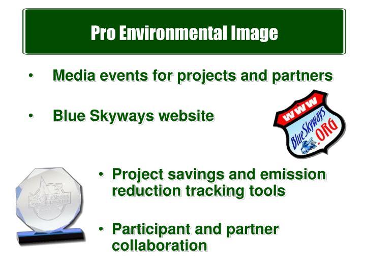 Pro Environmental Image
