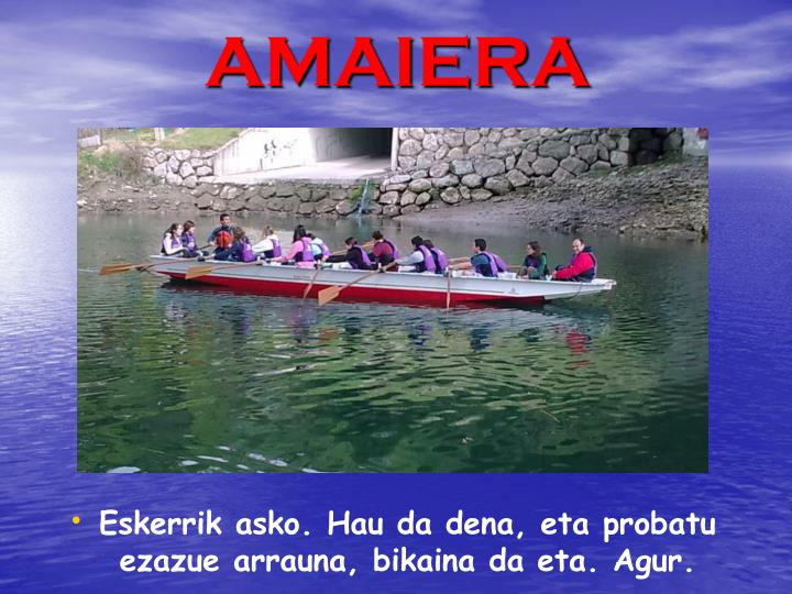 AMAIERA