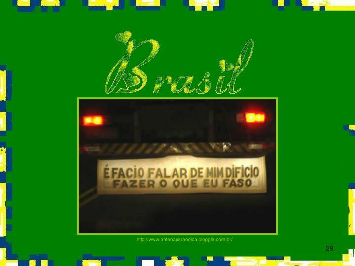 http://www.antenaparanoica.blogger.com.br/