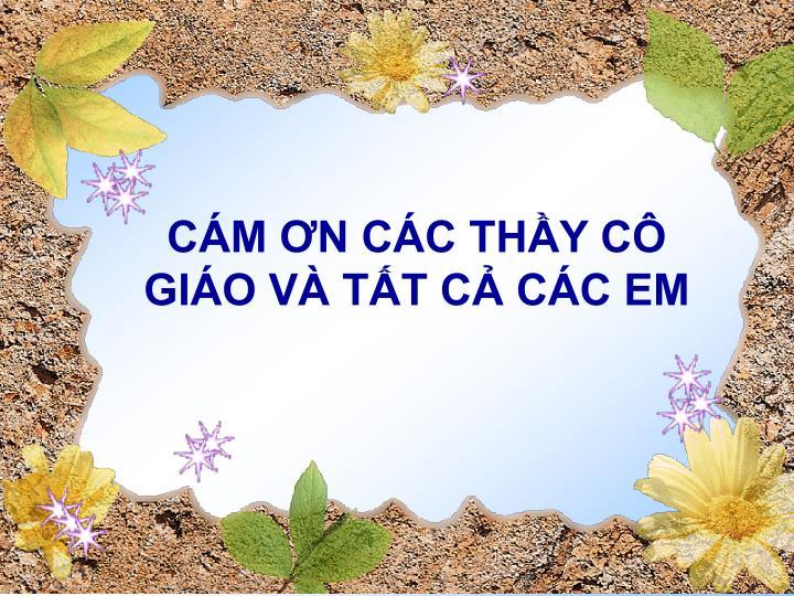 CM N CC THY C GIO V TT C CC EM