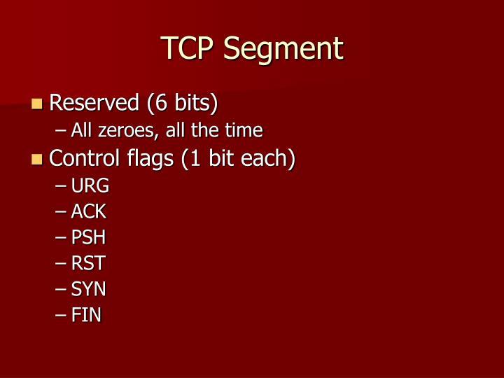 TCP Segment