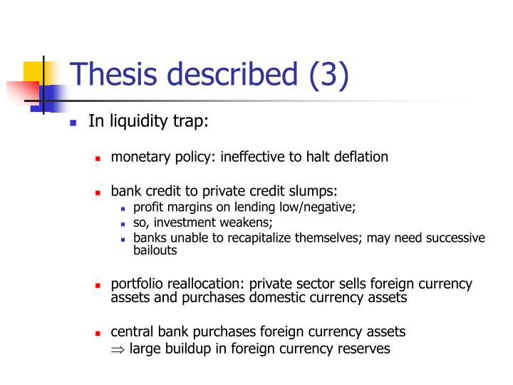 Thesis described (3)