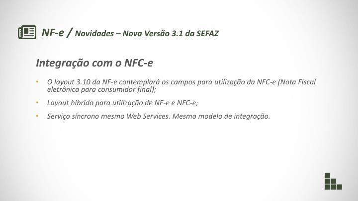 NF-e /