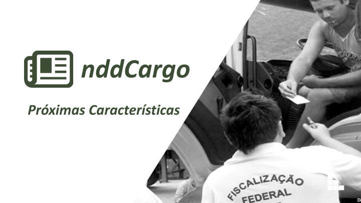 nddCargo