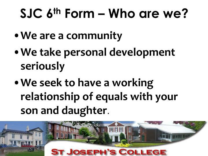 SJC 6