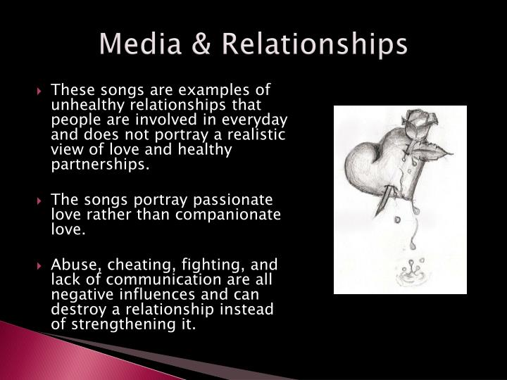 Media & Relationships