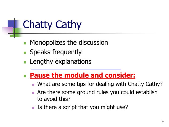 Chatty Cathy