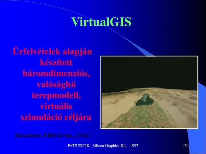 VirtualGIS