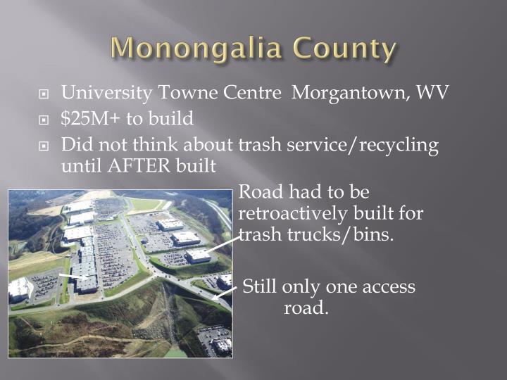 Monongalia County