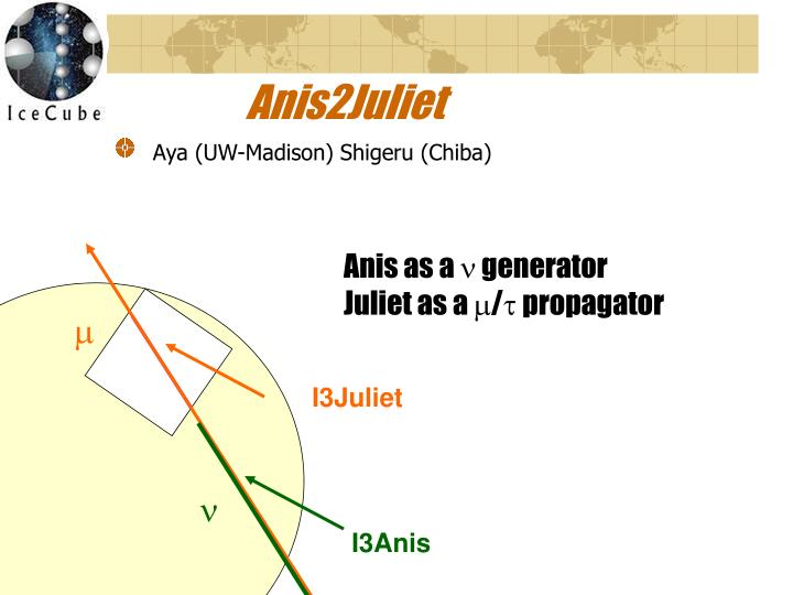 Anis2Juliet