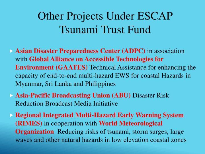 Asian Disaster Preparedness Center (ADPC)