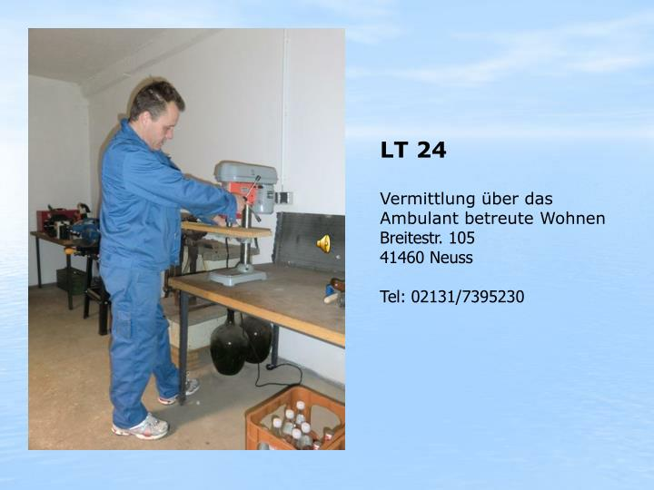 LT 24