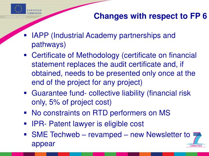 IAPP (Industrial Academy partnerships and pathways)