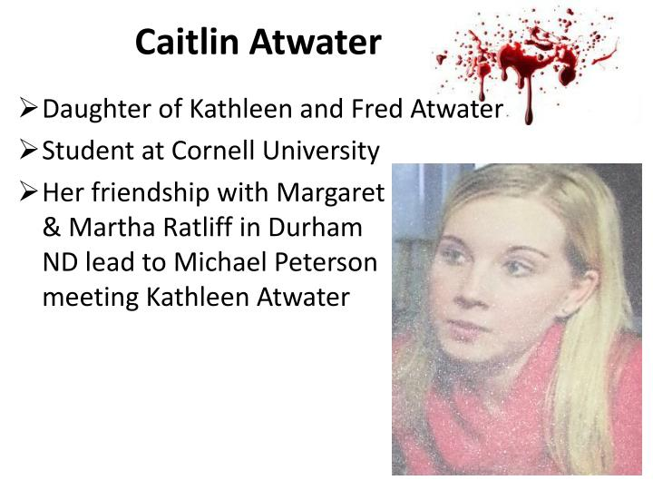 Caitlin Atwater