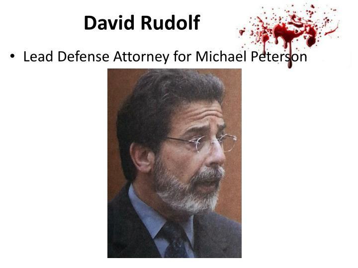 David Rudolf