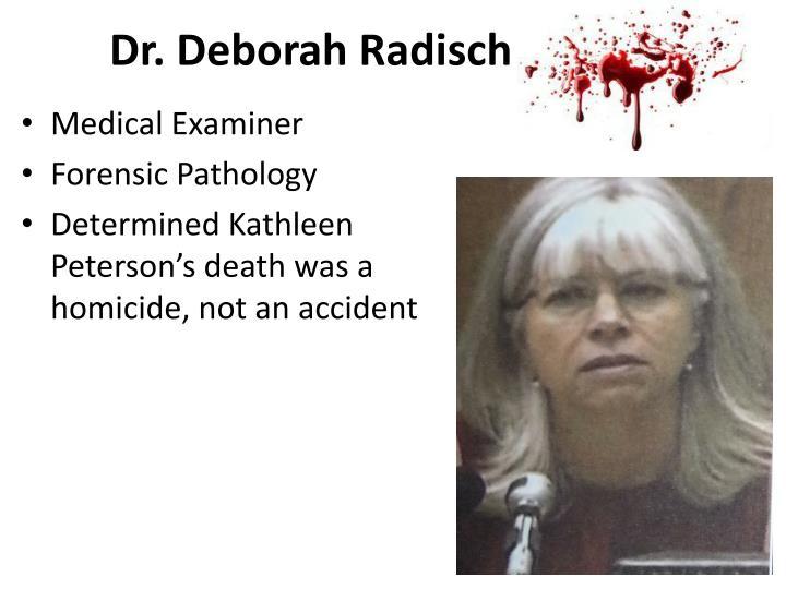 Dr. Deborah Radisch