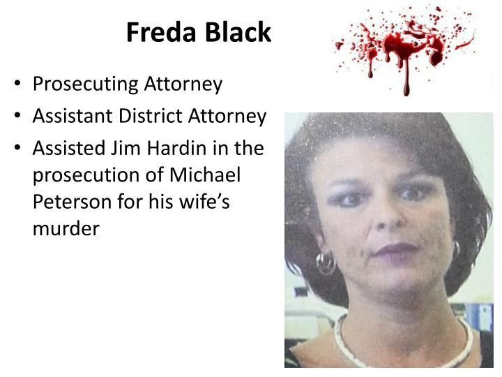 Freda Black