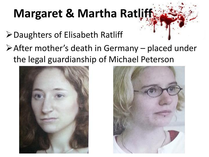 Margaret & Martha Ratliff
