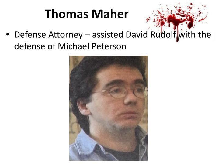Thomas Maher