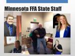 minnesota ffa state staff1