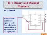 11 1 binary and decimal numbers3