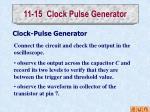 11 15 clock pulse generator5