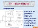 11 17 binary multiplier1