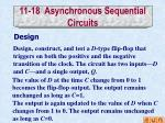 11 18 asynchronous sequential circuits2