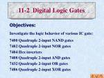 11 2 digital logic gates