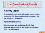 11 4 combinational circuits2
