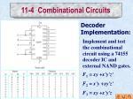 11 4 combinational circuits3