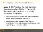2014 virginia general assembly session1