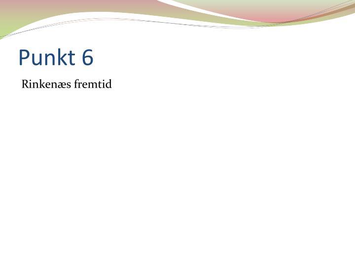 Punkt 6