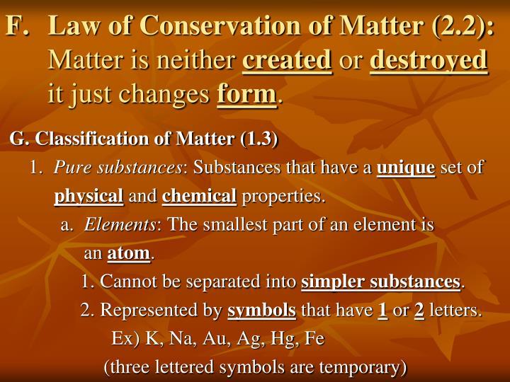 PPT - Energy & Matter PowerPoint Presentation - ID:5948752