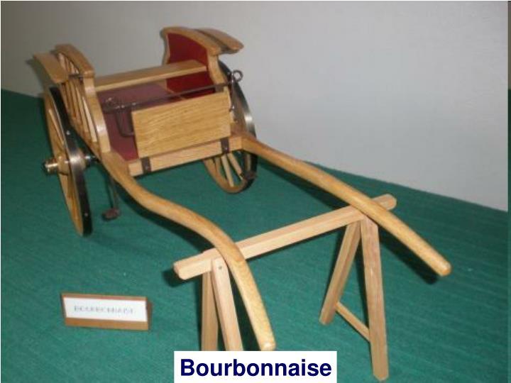Bourbonnaise