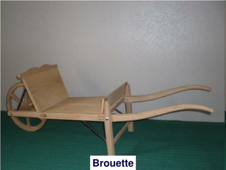 Brouette