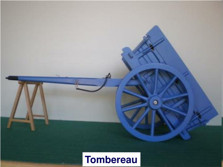 Tombereau