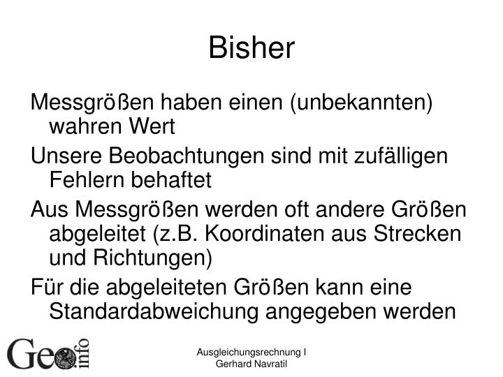 Bisher