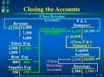 closing the accounts4