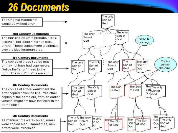 26 Documents