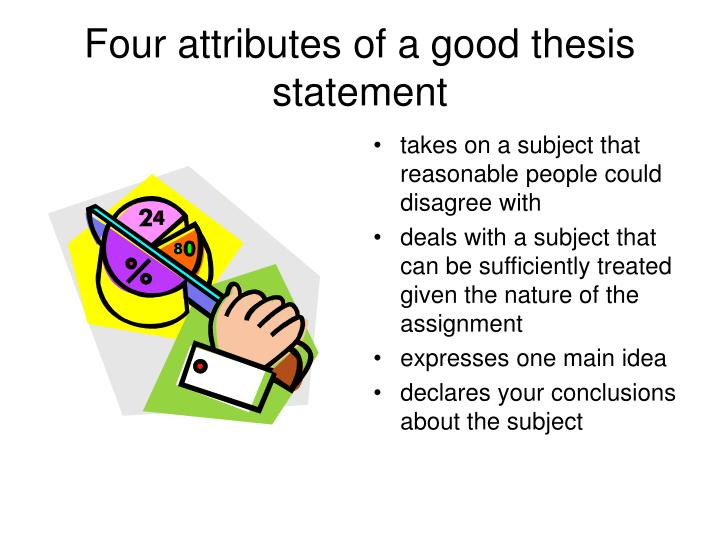 characteristics of good thesis statement 3 characteristics of a good thesis statement 3 characteristics of a good thesis statement.