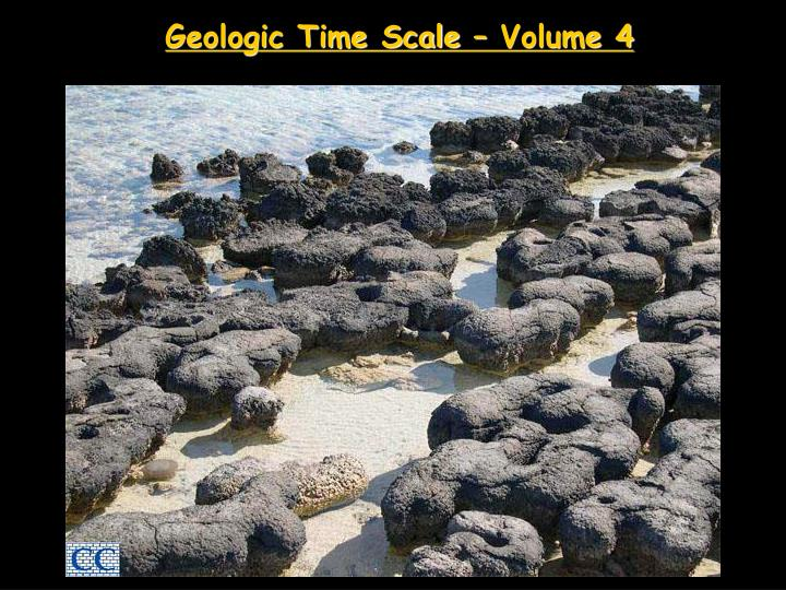 Geologic Time Scale – Volume 4